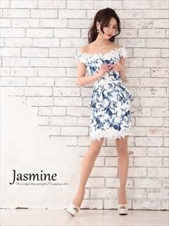 jasmineドレス