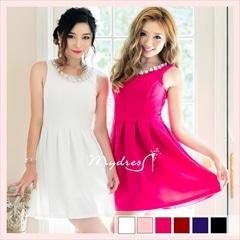 フレアドレス[my dress]