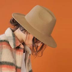 10/23UP【thorio port House】GREEK HAT