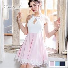 アメスリフレアミニドレス[my dress]
