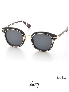 サーモントファッションサングラス