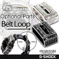 G-CrownG-SHOCK