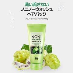 G9SKIN Noni No Wash Hair pack ノニノーワッシングヘアパック