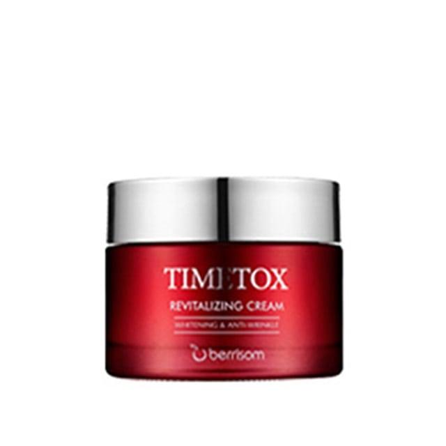 Berrisom TIMETOX Revitalizing Cream タイムトックスリパイタルライジングクリーム