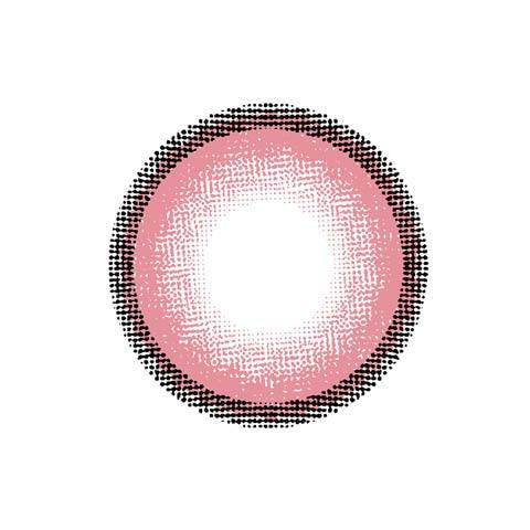 d-con ハイジェニック / カラコン 【1day/度あり・度なし/14.5mm】(アメジストパープル(PUR)-0)