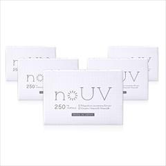 noUV5箱セット(1シート10粒入り×5箱)