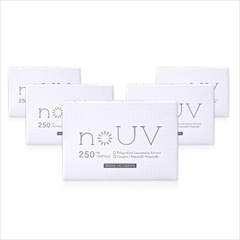 noUV10箱セット(1シート10粒入り×10箱)