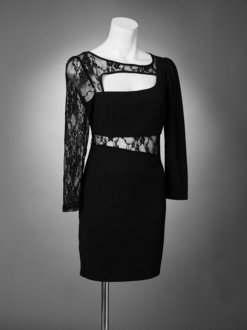 マーガレット ノクターン ドレス06