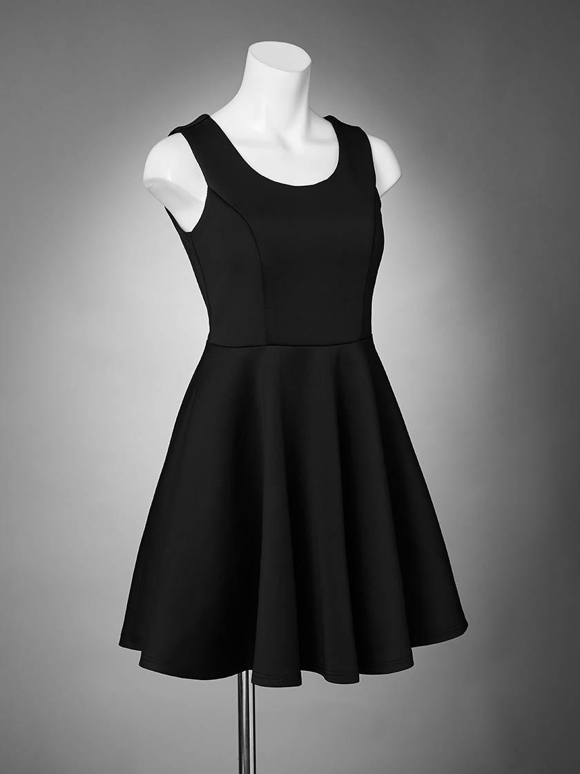 マーガレット ノクターン ドレス02