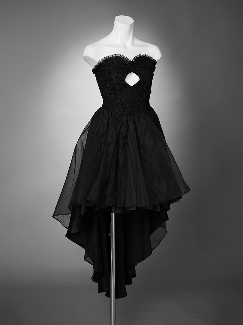マーガレット ノクターン ドレス01