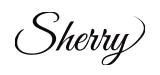 Sherry シェリー しぇりー 高級ドレスブランド
