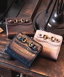 クロコビット財布【Web価格】