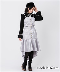 【OUTLET】【Web価格】ジャカードセットアップ