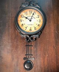 【10%OFF対象】Station Clock【Web限定商品】
