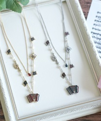 【OUTLET】トイマーチネックレス