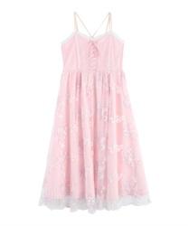 【OUTLET】エトワールジャンパースカート