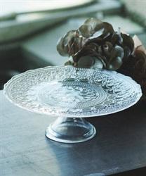 アラベスクガラススタンド