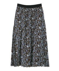 【OUTLET】アコーディオンプリーツスカート