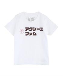 【OUTLET】【Web価格】(キッズ)オリジナルキッズTシャツ