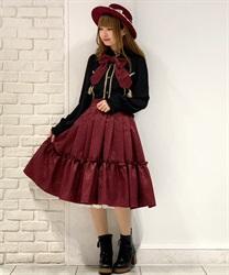 □クラシカルスカート