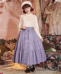 【予約】クラシカルドールスカート
