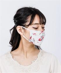 【OUTLET】【Web価格】オリジナルプリントマスク(4色展開)(A-M)