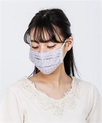 【OUTLET】【Web価格】オリジナルプリントマスク(4色展開)(C-M)