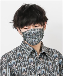 【均一価格/WEB限定】ヴィクトリアン柄マスク