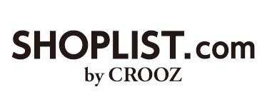 【SHOPLIST】
