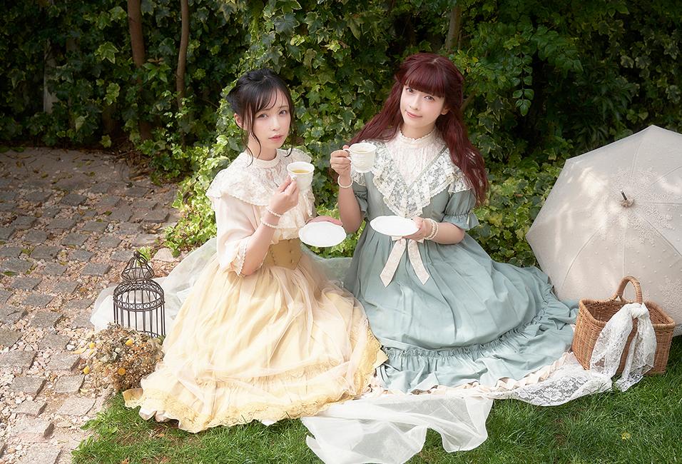 青木美沙子 RinRin Doll